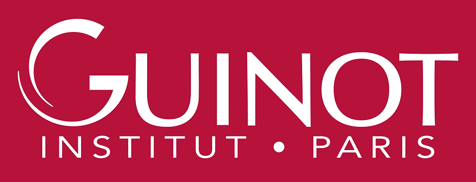 Guinot Logo Red