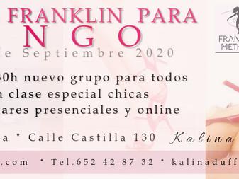 Método Franklin para tu Tango