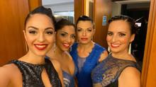 Espectáculo 'Illusion Tango' - Festival Outono Vivo, Praia da Victoria, Ilha da Terceira, Azores