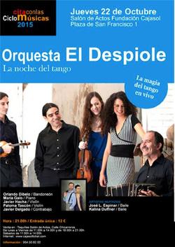 cartel Despiole