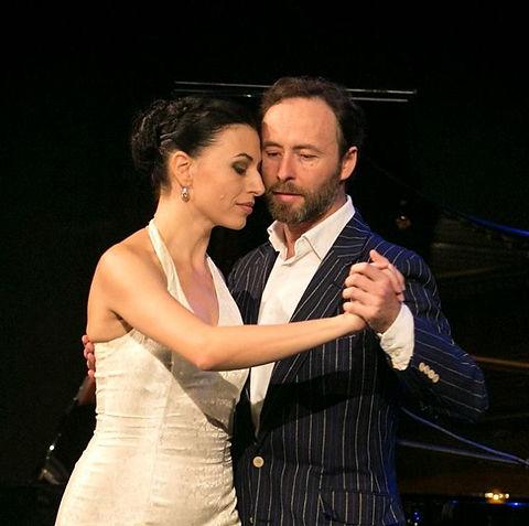 clases y eventos de tango en sevilla