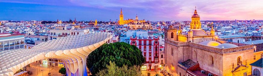 Sevilla Tango