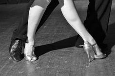 tango en Sevilla