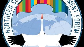 ИРК стал инфопартнёром Северного форума по устойчивому развитию