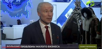 Пилясов ямал регион 13.04.2019 интервью.