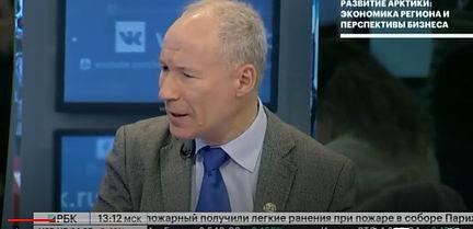 пилясов деловой день 16.04.2019 интервью