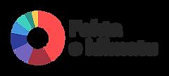 Fakta o klimatu logo (transparent bckg).