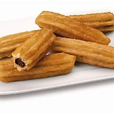 Mini Chocolate Churros
