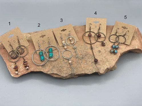 Brianna Hoyt Earrings