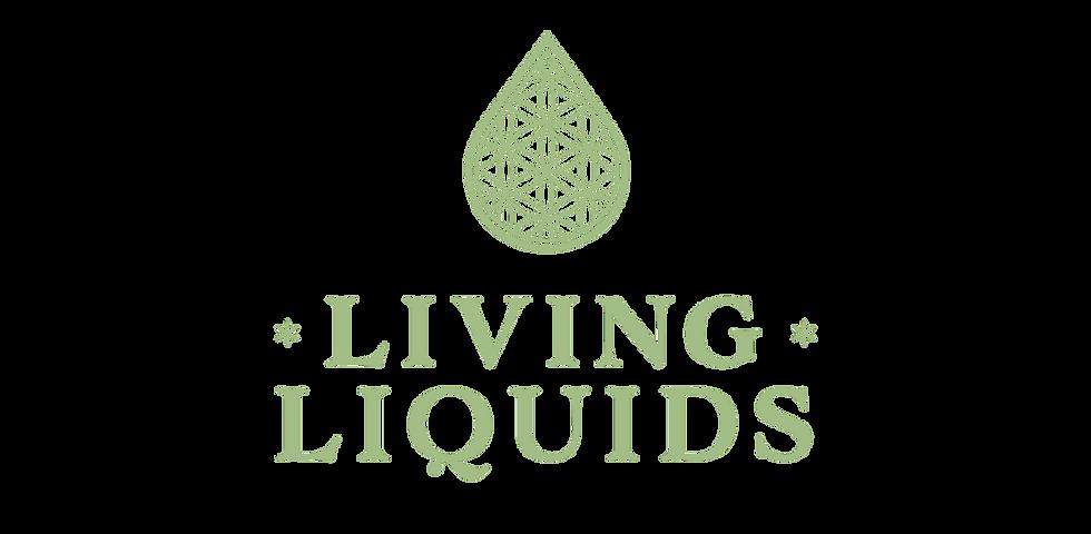 Living Liquids kombucha