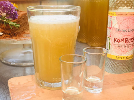 How to Naturally fizz up your brew