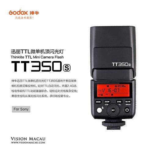 神牛TT350S (Sony/ Fuji / Olympus / Panasonic)