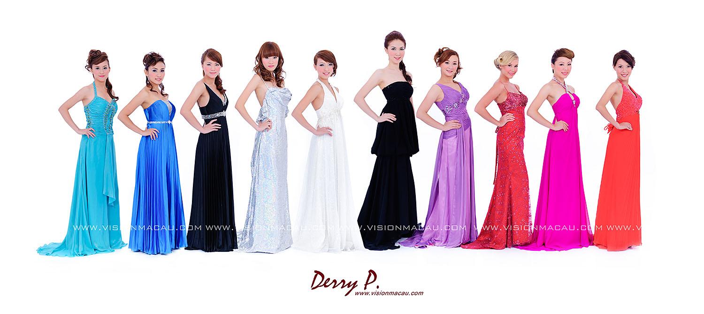 Miss Macau 2009