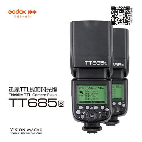 神牛TT685S (Sony)