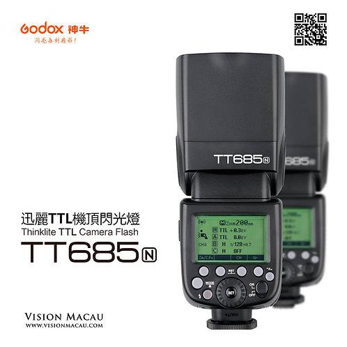 神牛TT685N (Nikon)