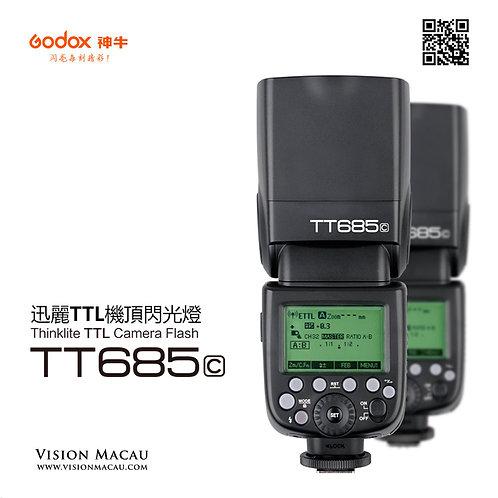 神牛TT685C (Canon)