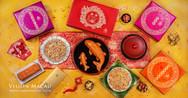 葡京酒店賀年食品