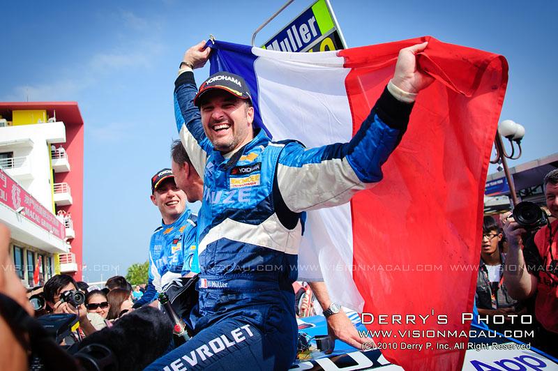 2010 Macau Grand Prix