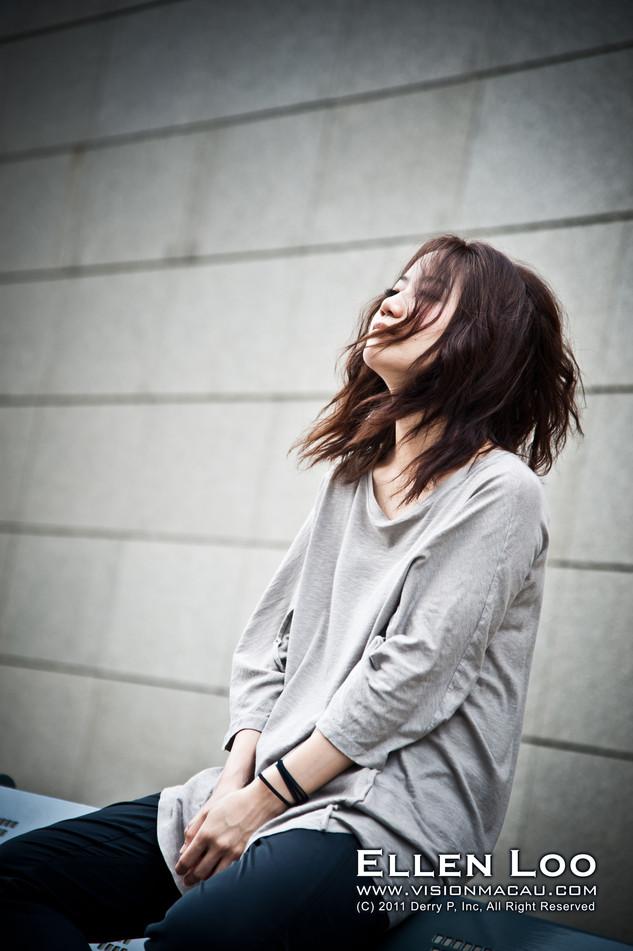 盧凱彤Ellen Loo