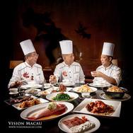 新葡京8餐廳