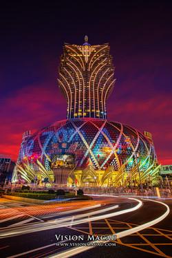 新葡京酒店