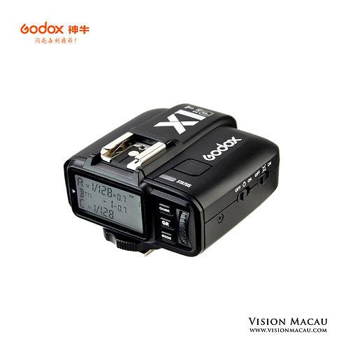 X1T-F TTL 單無線發射器 (Fujifilm/富士)