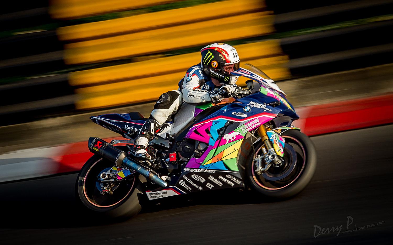 2015 Macau Grand Prix