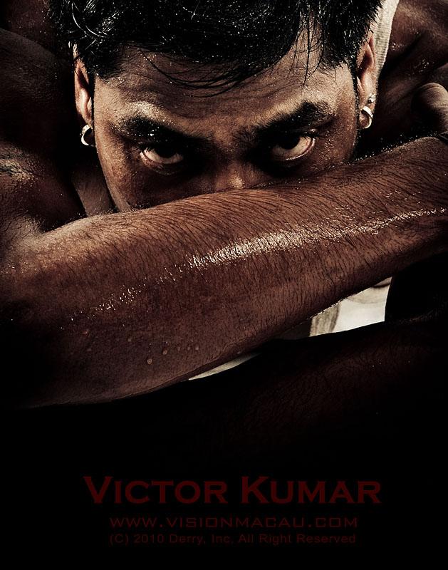 Victor Kumar