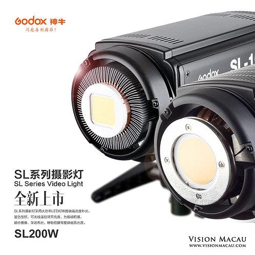SL200W 大功率LED燈