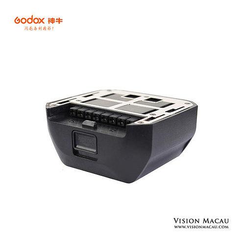 WB87 AD600專用鋰電池
