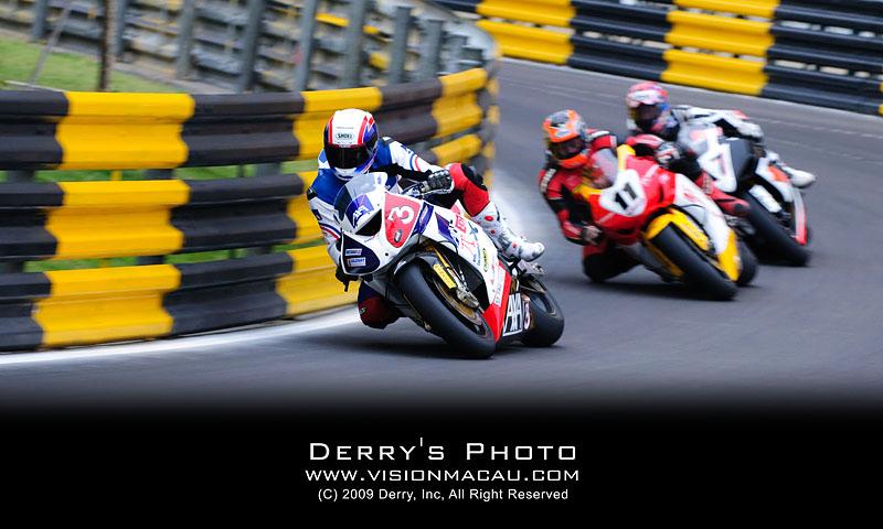 2009 Macau Grand Prix