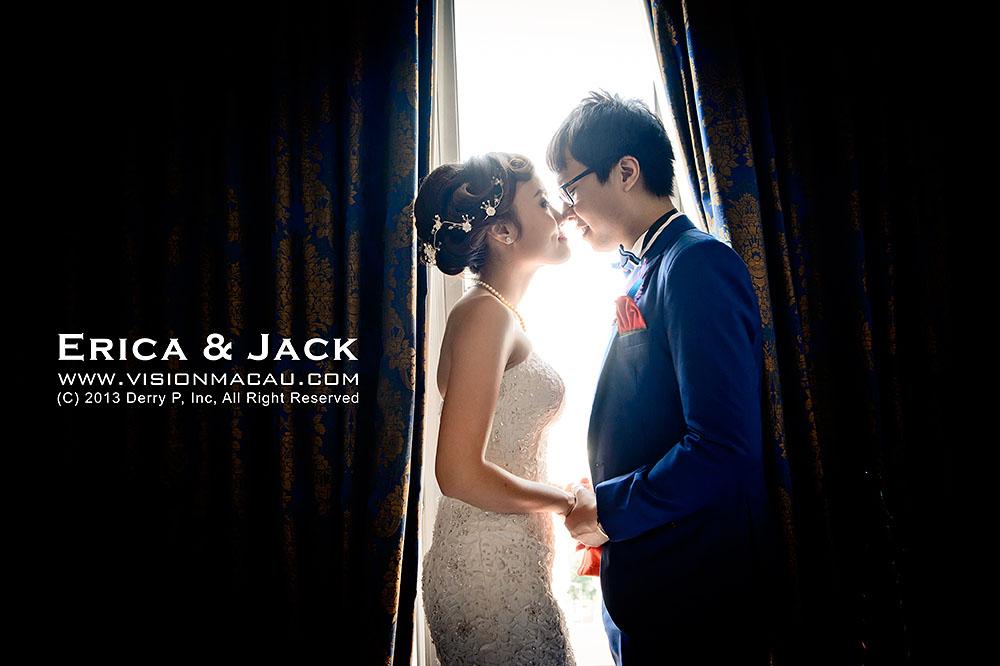Erica & Jack