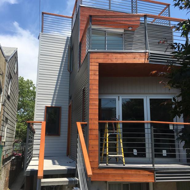 Park Slope Mod