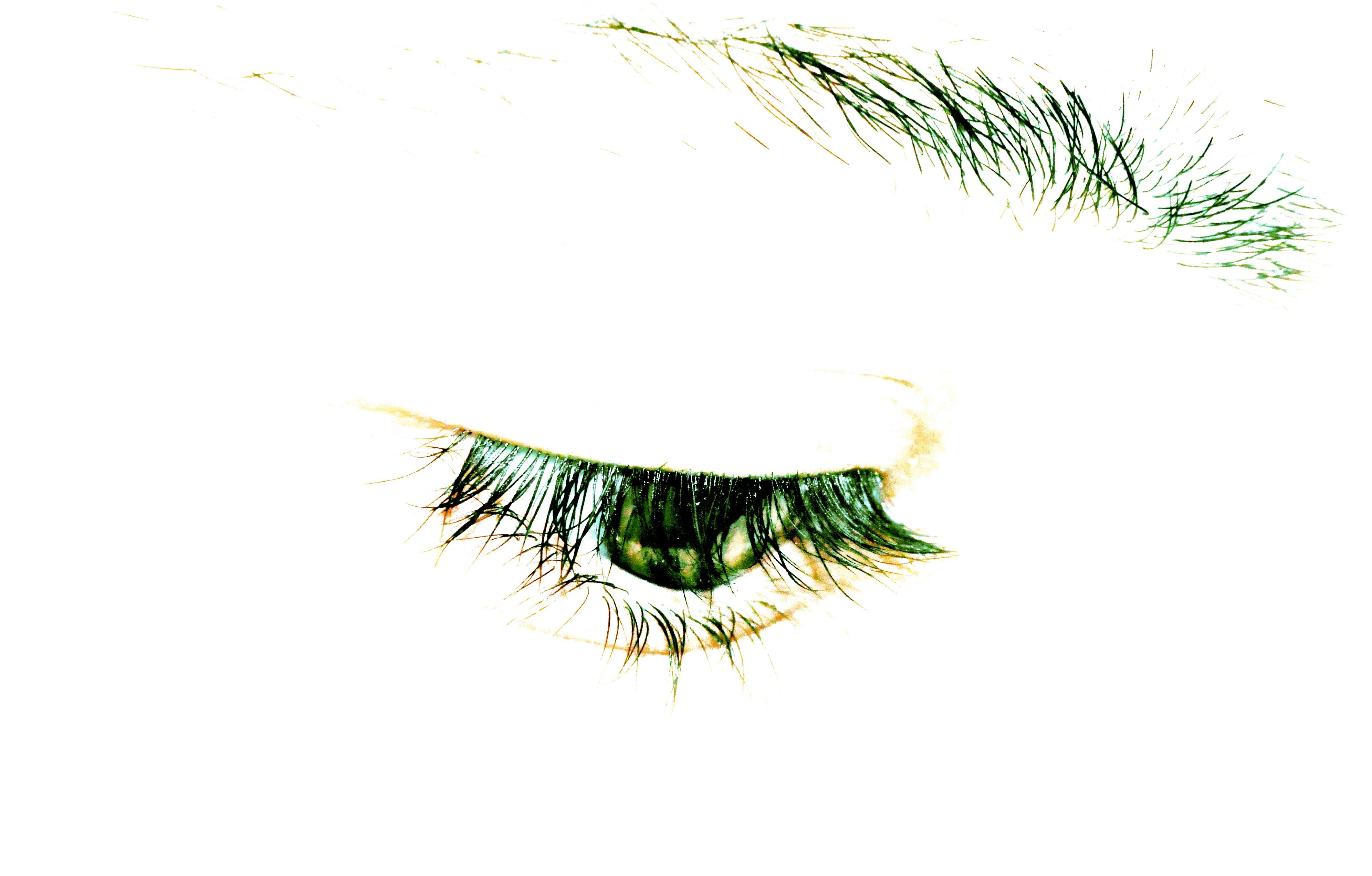 Eye to Eye III