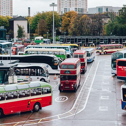 SPT - Bus Fayre