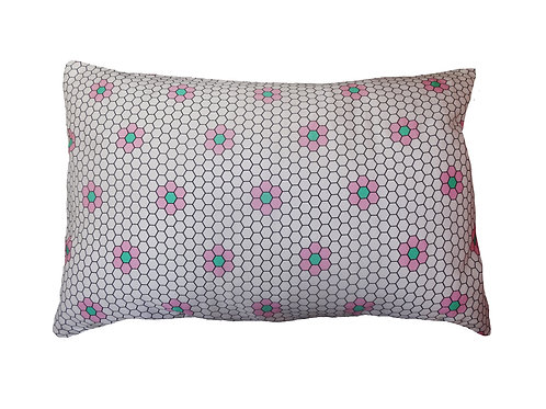 Frenchie Mulberry Silk Pillowcase