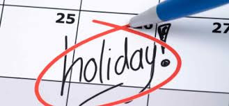 Payment of Wages for the Regular Holidays and Special (Non-Working) Days
