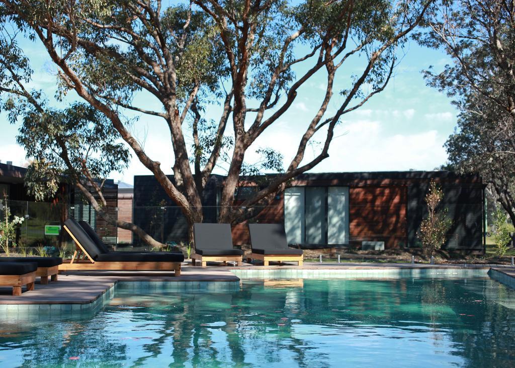 Bangalay Luxury Villas
