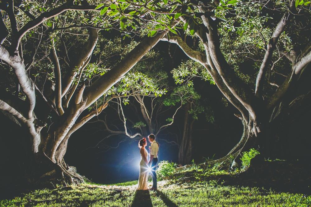 NSW south coast weddings