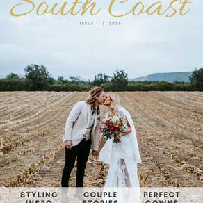 Weddings On The South Coast Magazine