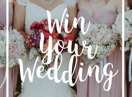 Win Your Wedding Worth $25,000