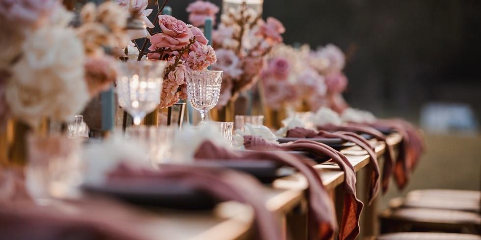 The Wedding Trail 2021