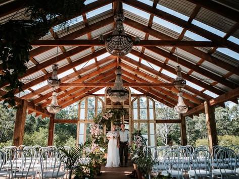 Find Your Dream Wedding Venue & Suppliers