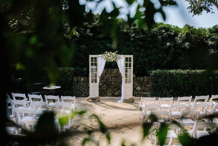 Mercure Gerringong wedding