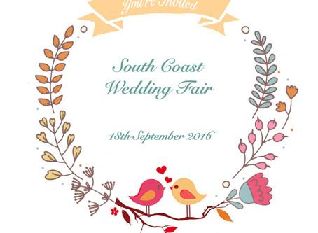 South Coast Wedding Fair