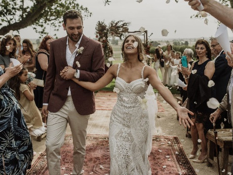 CORONAVIRUS: WHAT DOES COVID-19 MEAN FOR YOUR NSW WEDDING