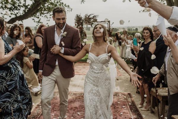 South Coast NSW Wedding