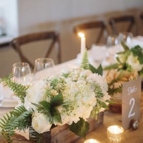 South Coast Wedding Stylists