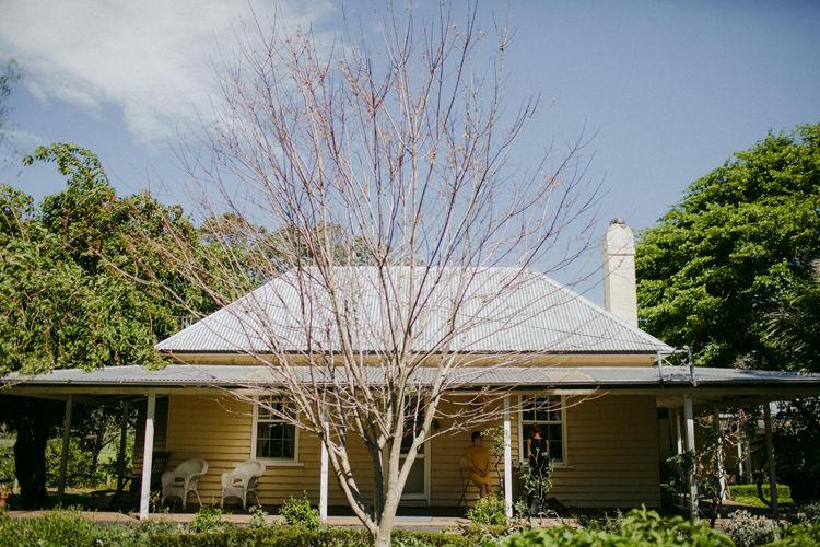 Merribee House