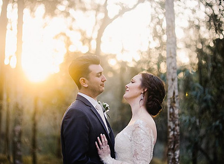 Bewong River Retreat Wedding